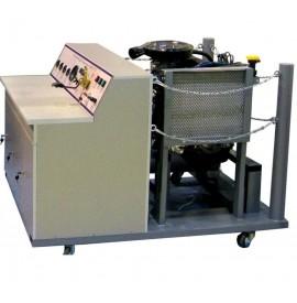 Стенд-тренажер «Действующий двигатель DOHC»
