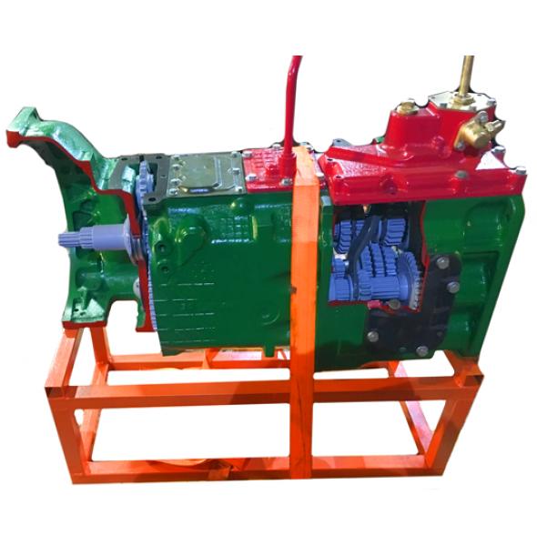 Коробка передач трактора МТЗ 80-82