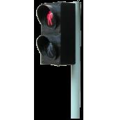 Светофор пешеходный (радиоуправляемый, электрифицированный)