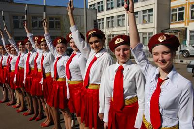 Всероссийский конкурс Безопасное колесо