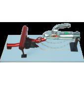 """Сцепное устройство с элементами электрооборудования (кат.""""ВЕ"""")"""