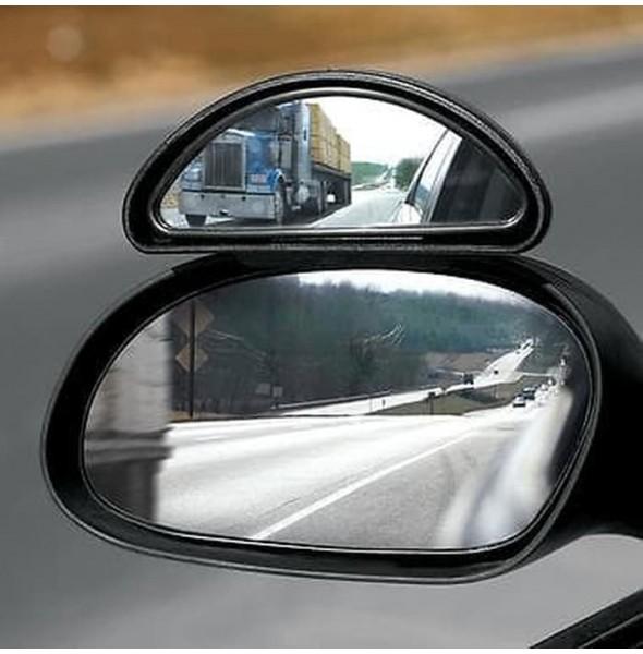 Зеркало боковое (на штатные зеркала)